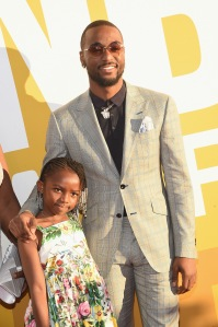 Kemba Walker 2017 NBA Awards Live On TNT - Arrivals