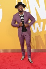 NEW YORK, NY - JUNE 26: NFL player Von Miller attends the 2017 NBA Awards live on TNT on June 26, 2017 in New York, New York. 27111_003 (Photo by Jamie McCarthy/Getty Images for TNT)